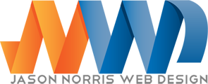 Jason Norris Web Design Logo